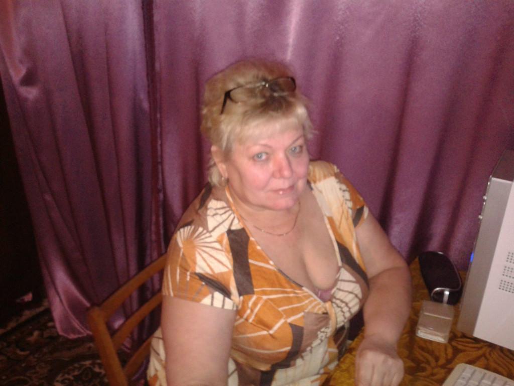 одинокие бабушки для знакомства